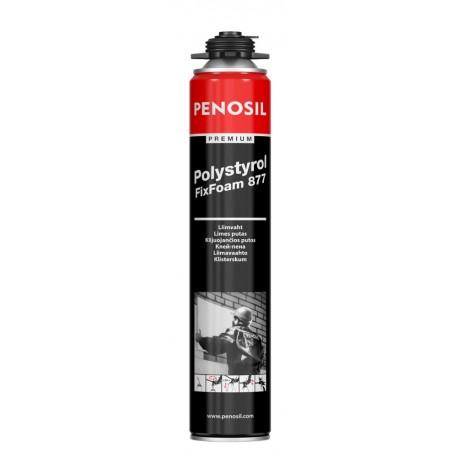 PENOSIL Premium Polystyrol FixFoam 877 - pianka klejąca